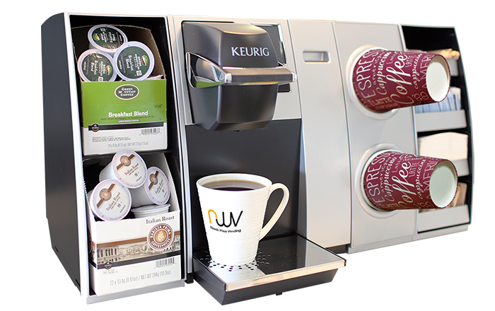 keurig-k150-and accessories