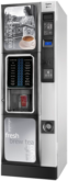 Opera floor standing hot beverage vending machine