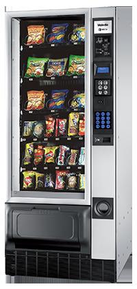 melodia-snacks image