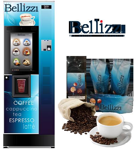 Bellizzi Coffee