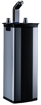 Borg & Overström B5 point of use water cooler