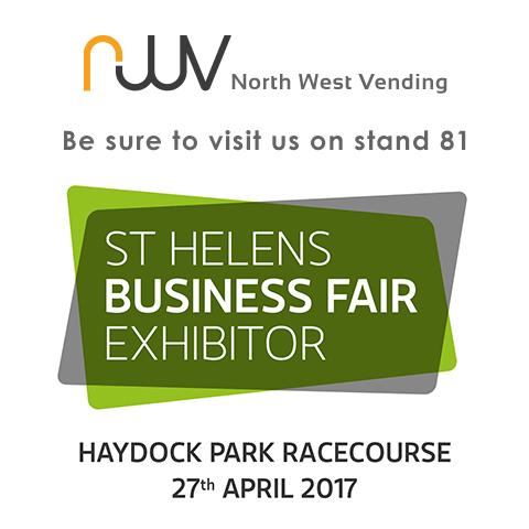 St Helens Chamber of Commerce Business Fair