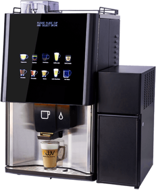 Coffetek Vitro M3 Fresh Milk